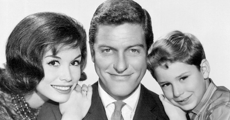 Dick Van Dyke Facts