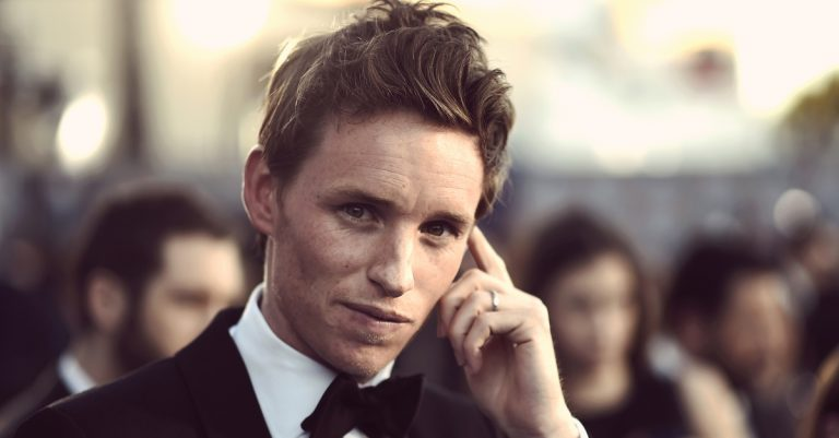 Eddie Redmayne Facts