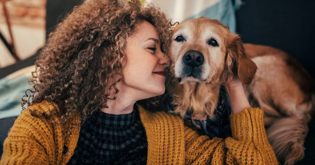 Pet Owners Share Moment They Knew Their Animals Loved Them