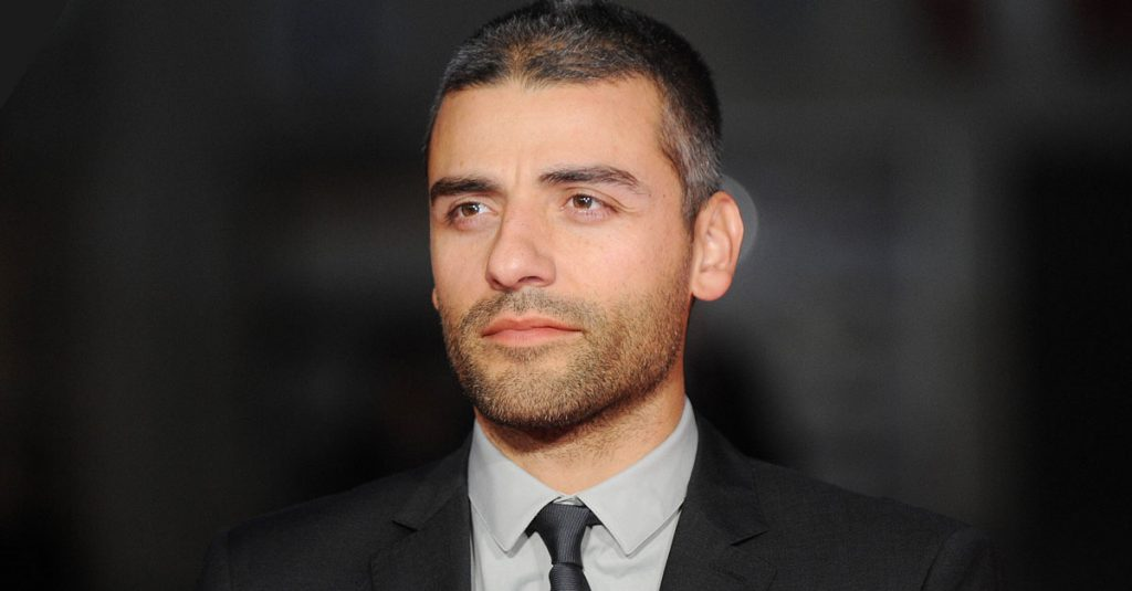 Little Known Facts About Oscar Isaac