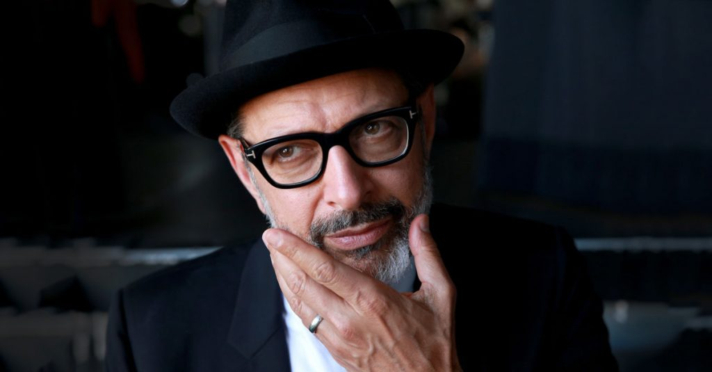 42 Peculiar Facts About Jeff Goldblum