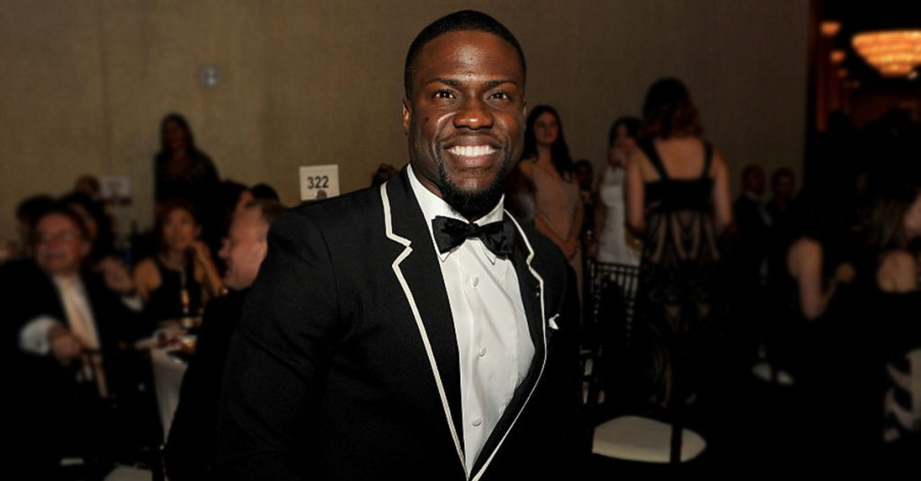 25 Outrageous Facts About Kevin Hart
