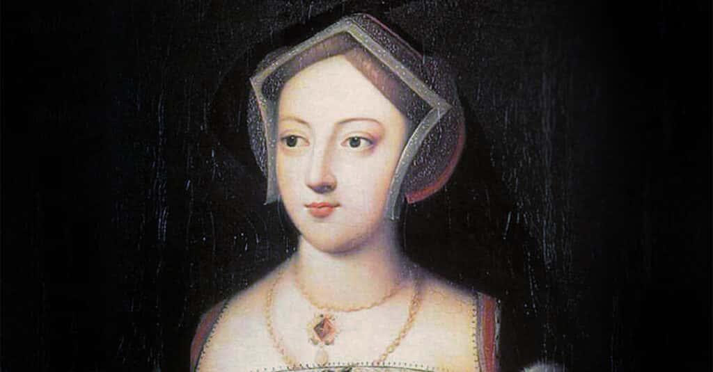 Illicit Facts About Mary Boleyn, The Other Boleyn Girl
