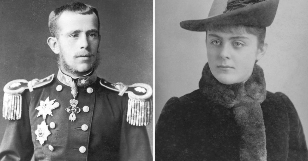 Love Destroys: The 1889 Mayerling Incident and Its Colossal Aftermath