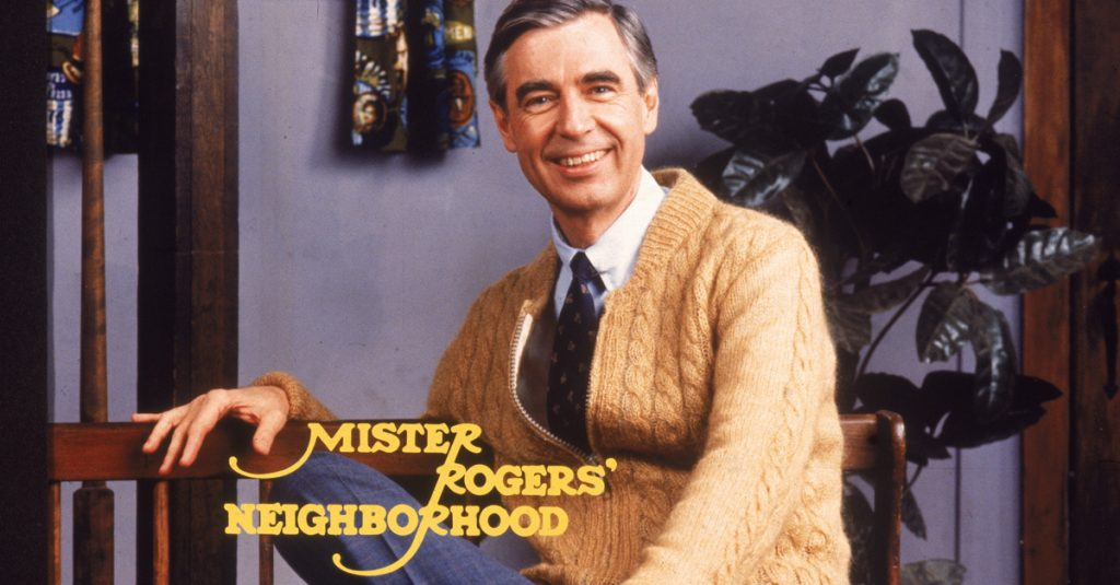 It's You I Like: The Remarkable Fred Rogers