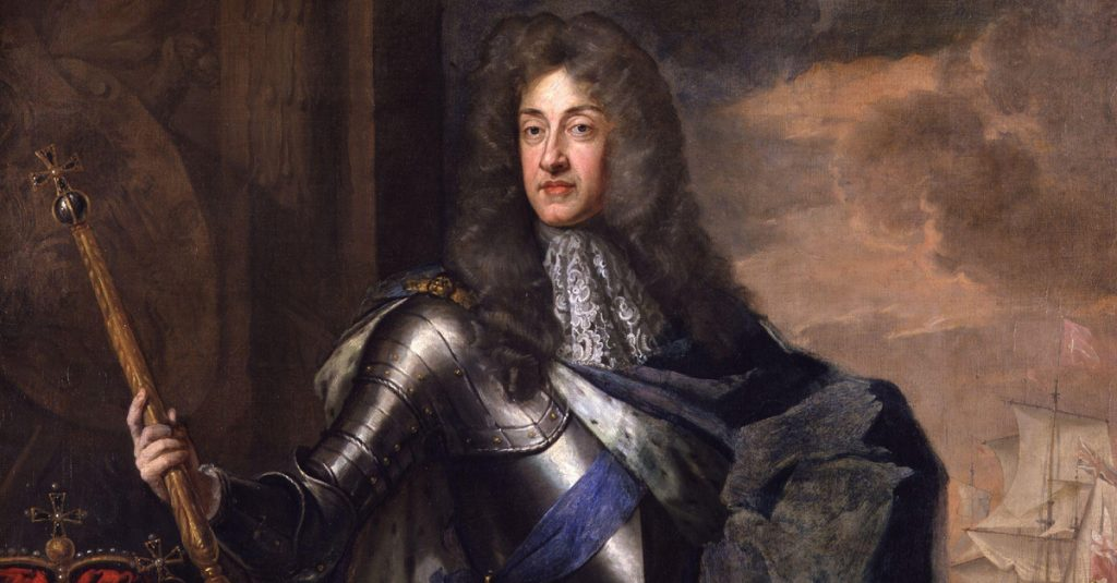 42 Inglorious Facts About James II, The King Over The Water