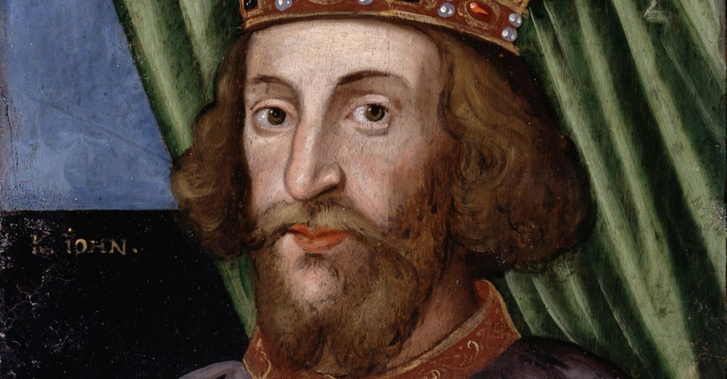 42 Corrupt Facts About King John, The Most Hated King Of England