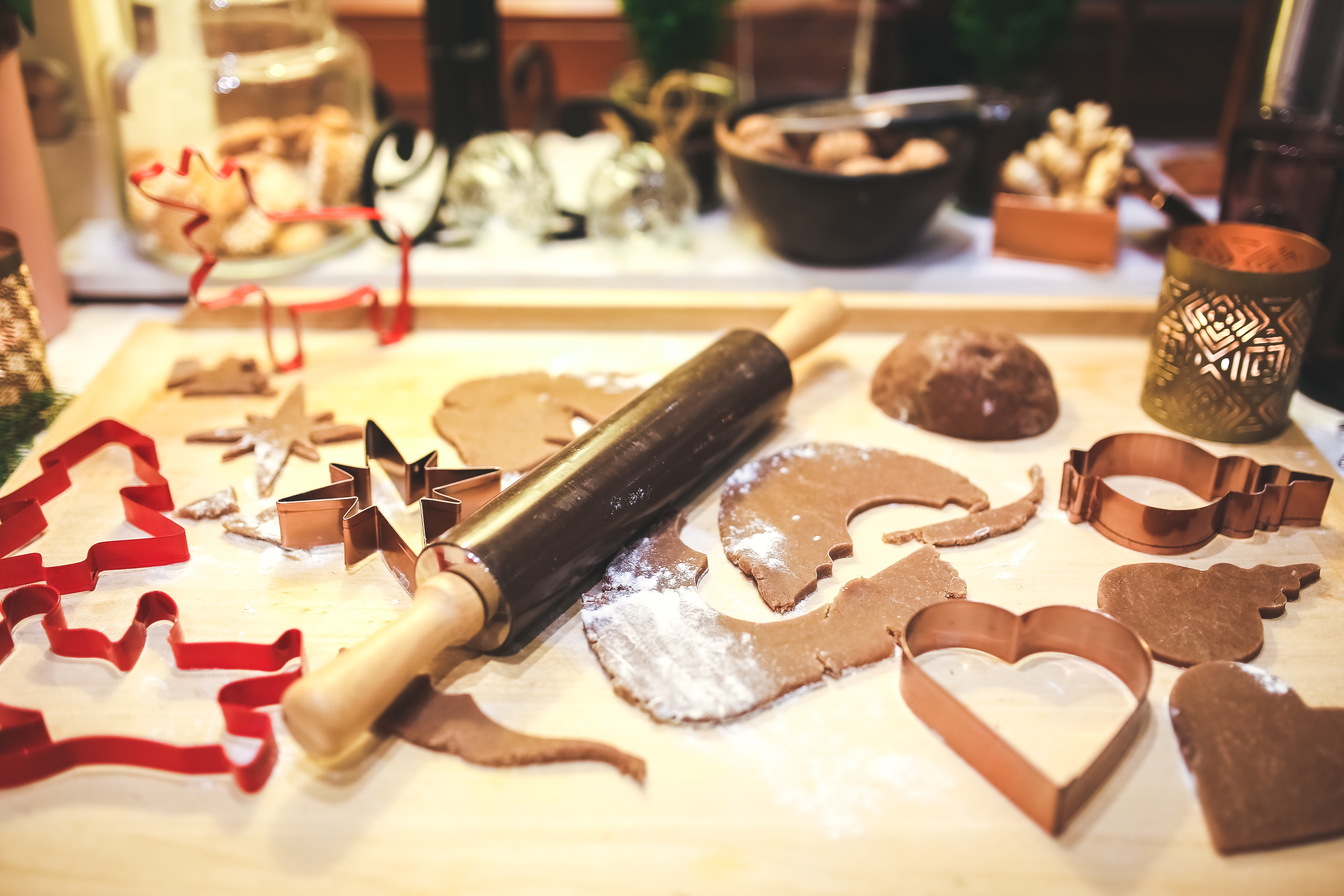 Weirdest Holiday Traditions Fats