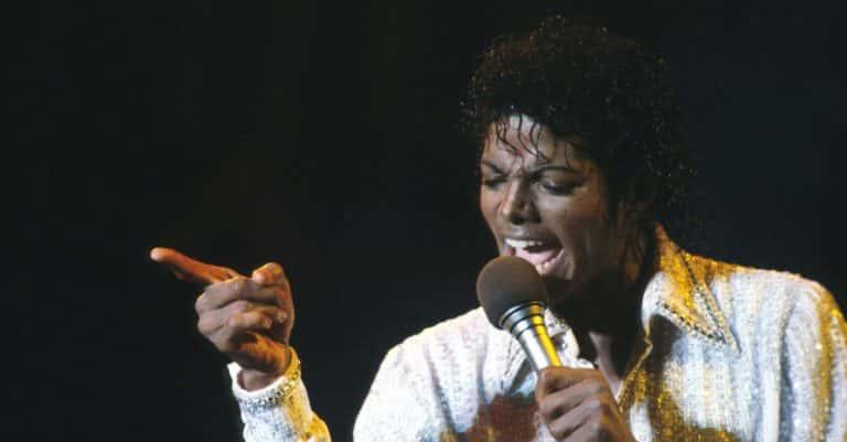 Michael Jackson Facts
