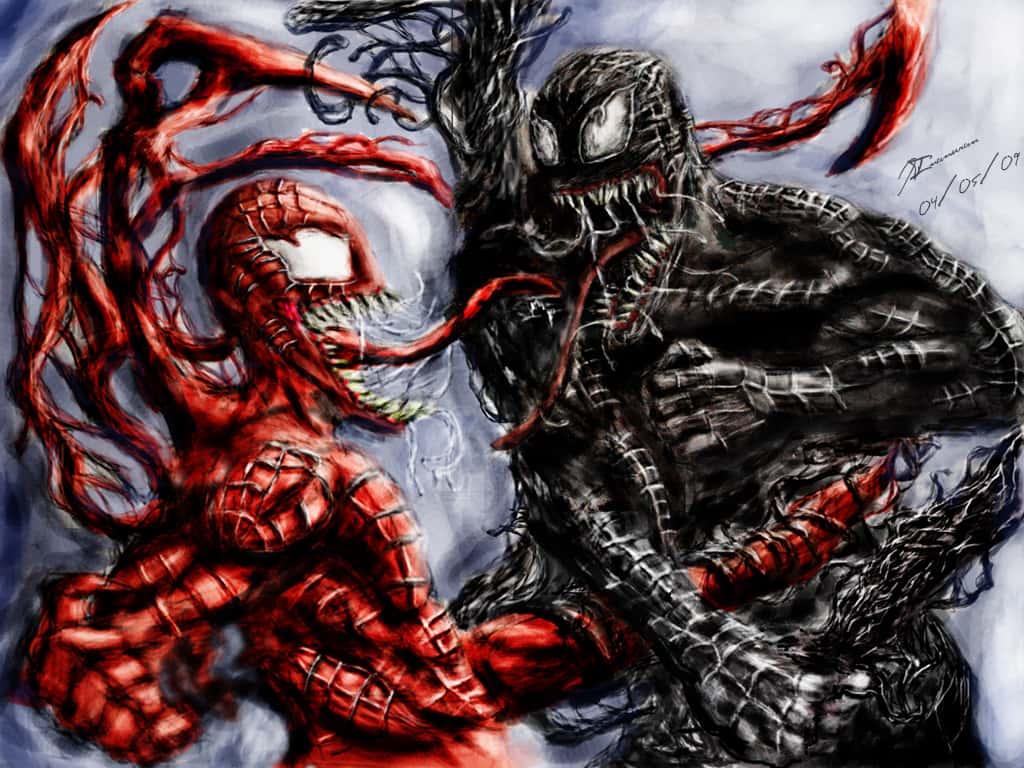 Venom Facts