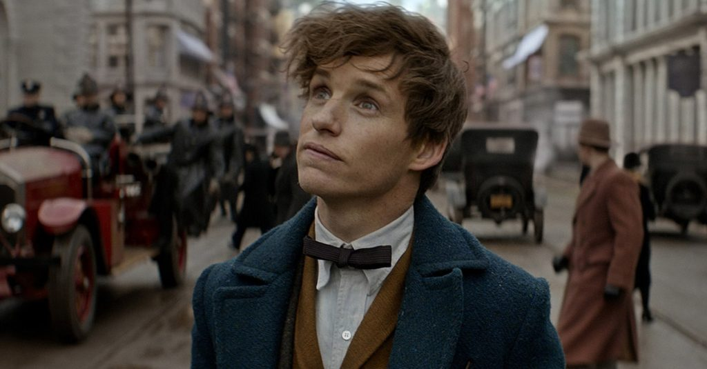 42 Magical Facts About Newt Scamander
