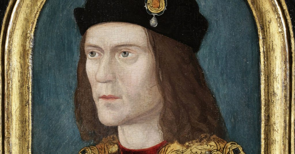 42 Tragic Facts About Richard III, The Fallen King