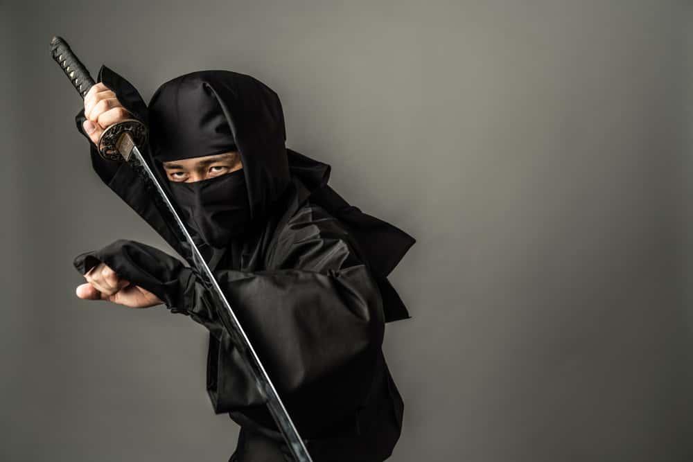 Ninja quiz