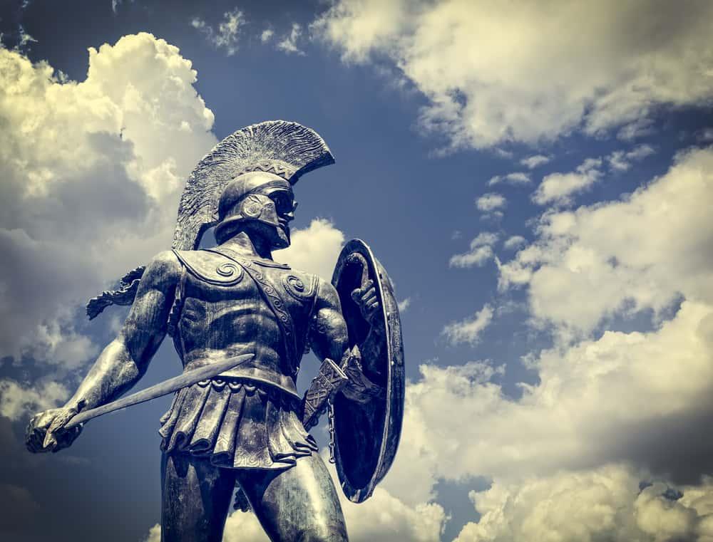 Spartans quiz