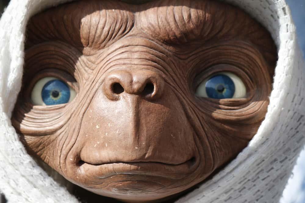E.T. Facts
