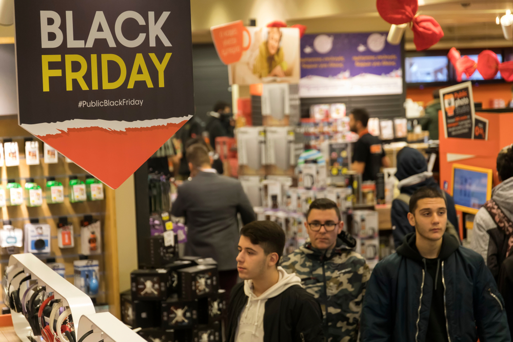Black Friday Horror Stories facts