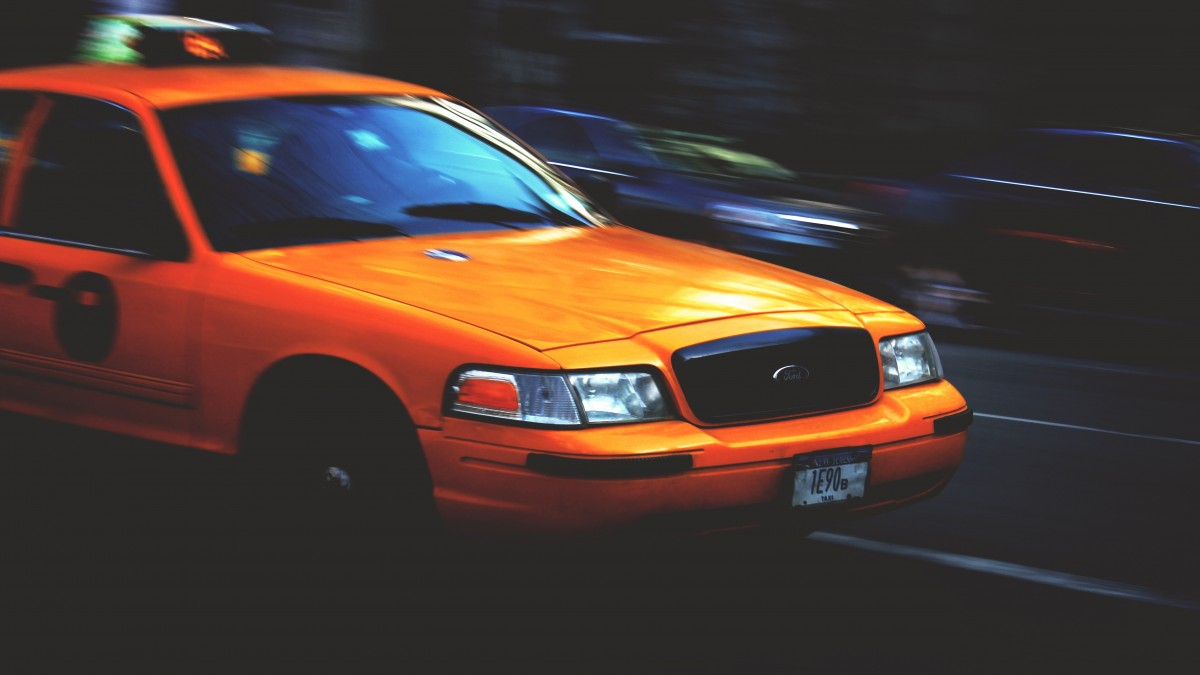 Cab Drivers Share Experience facts
