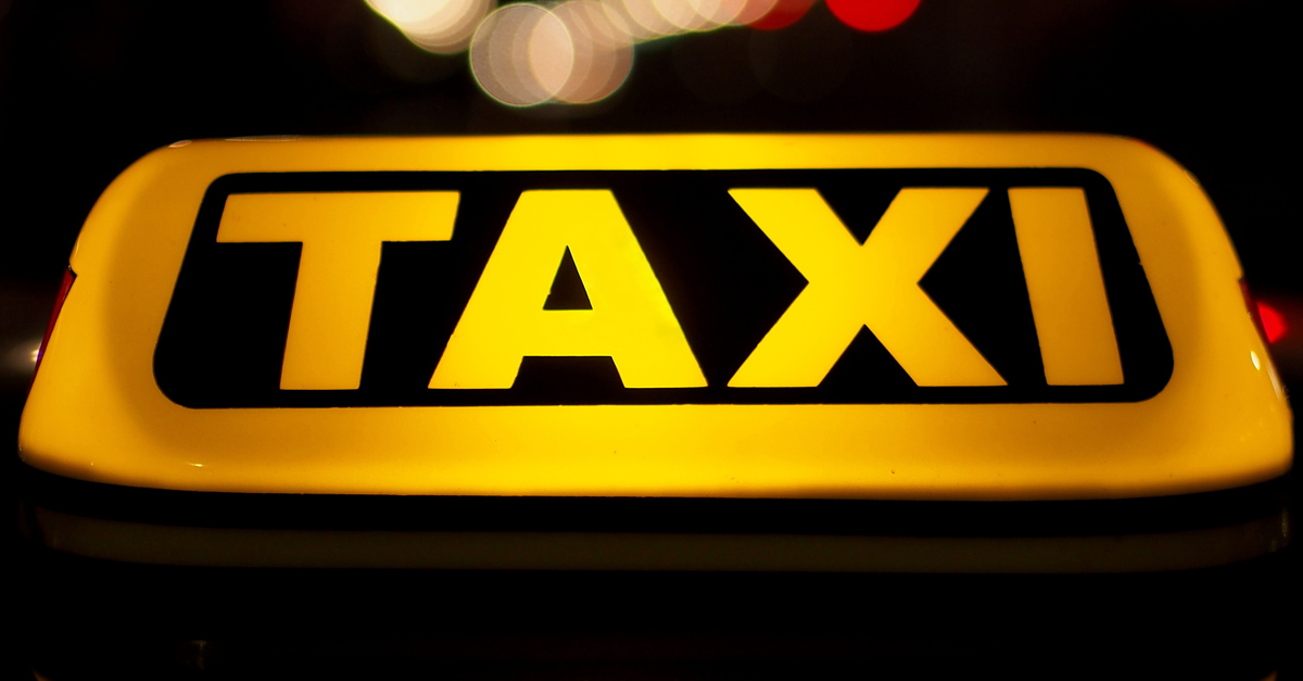 Taxicab Experience