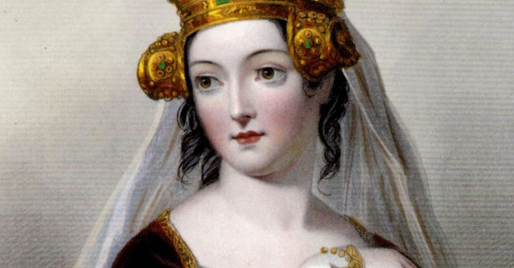 42 Scandalous Facts About Queen Isabella, The She-Wolf Of France