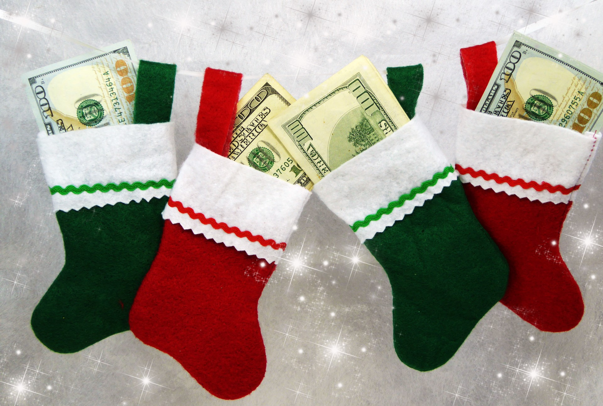 Best Christmas Gift facts