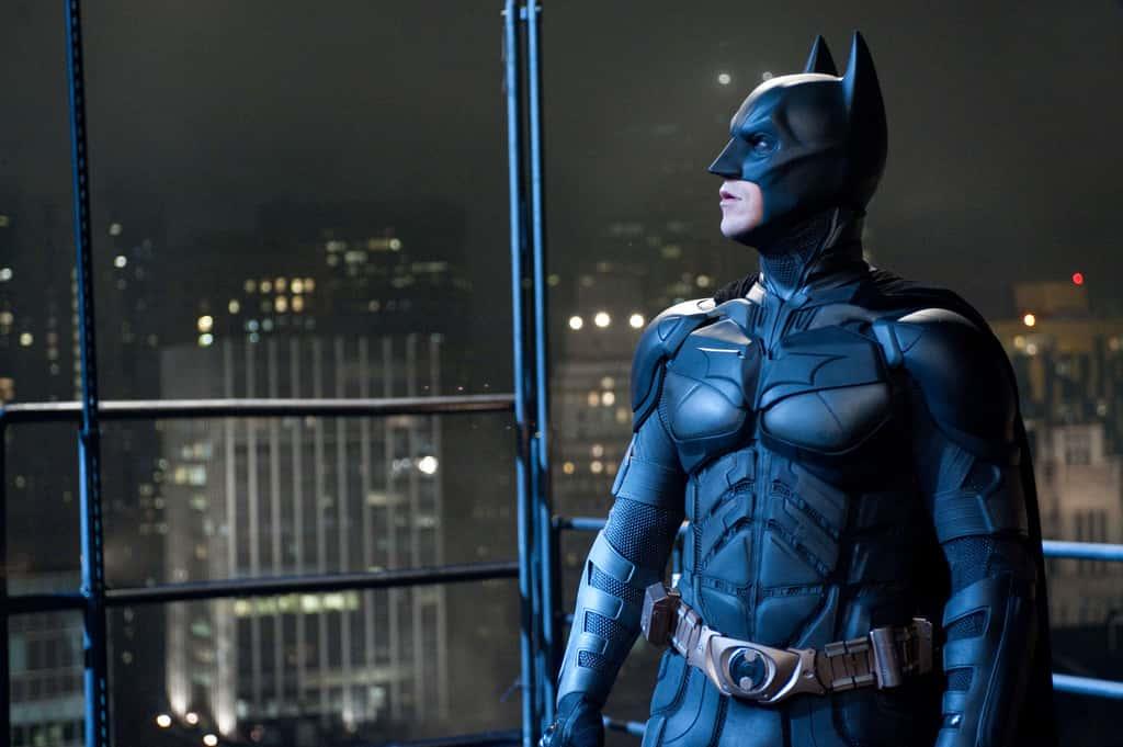 Quiz: The Dark Knight