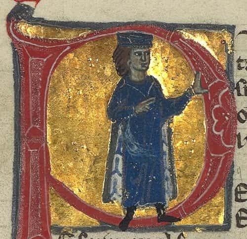 Eleanor of Aquitaine facts