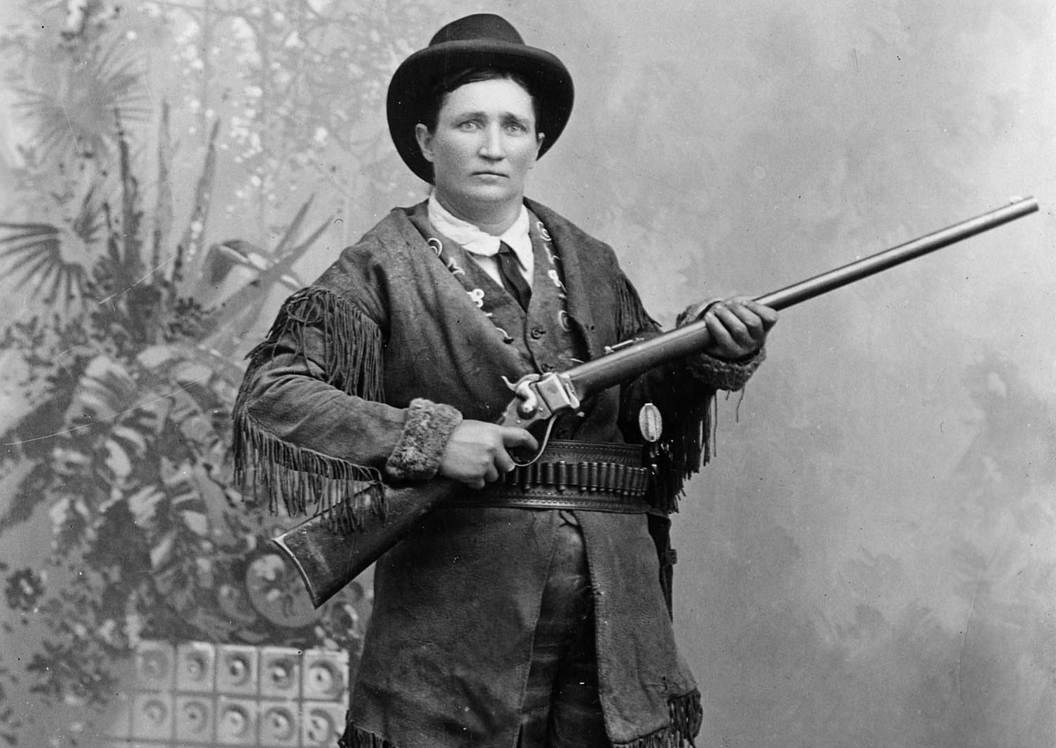 Calamity Jane facts