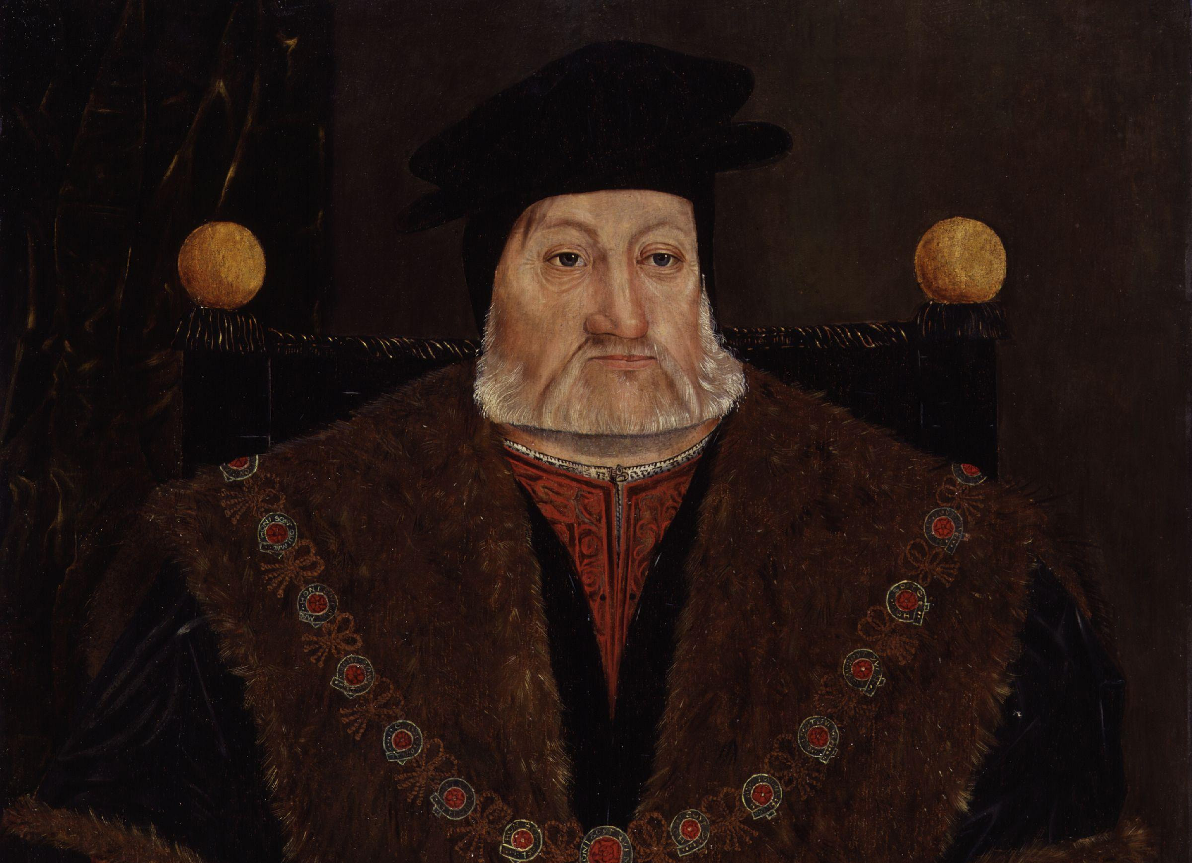 Henry VI facts