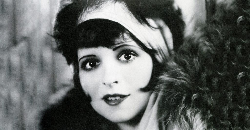 "42 Tragic Facts About Clara Bow, Hollywood's First ""It"" Girl"