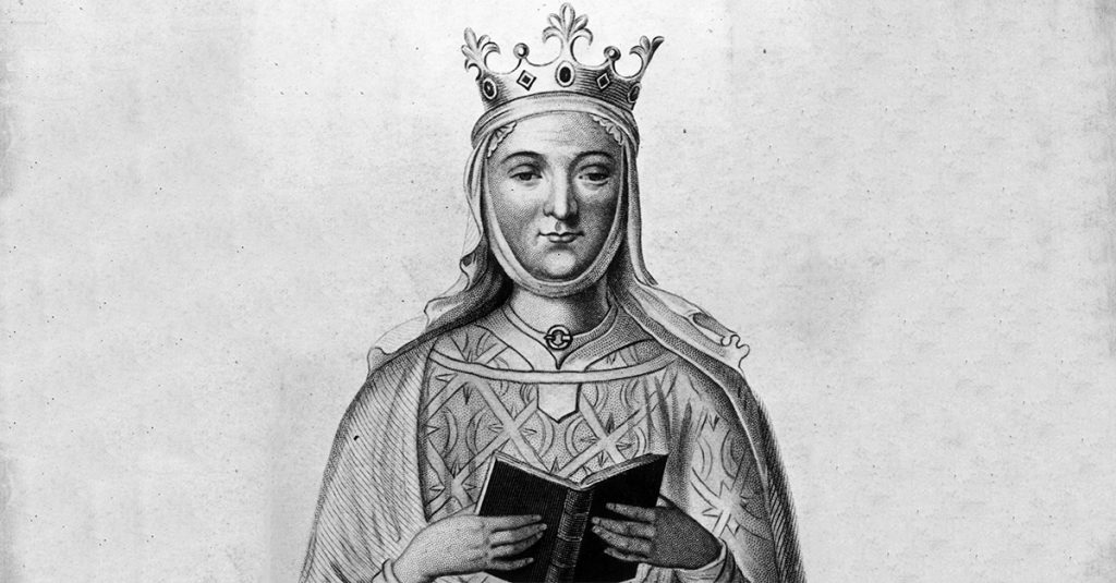 43 Unveiled Facts About Eleanor Of Aquitaine, The Captive Queen