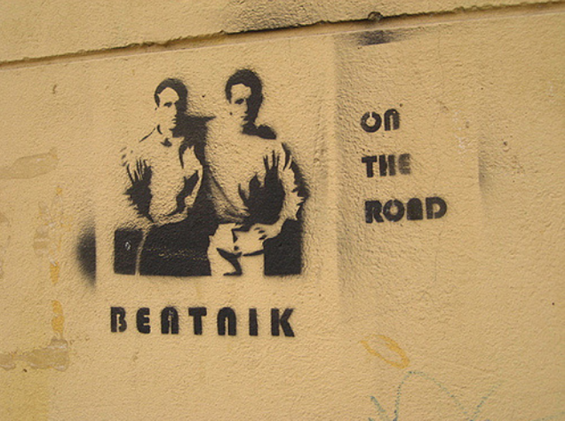 Jack Kerouac facts