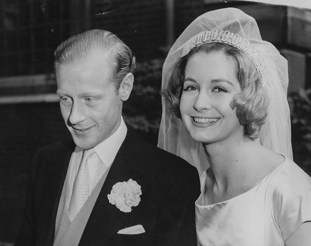 Princess Margaret, The Countess of Snowdon facts