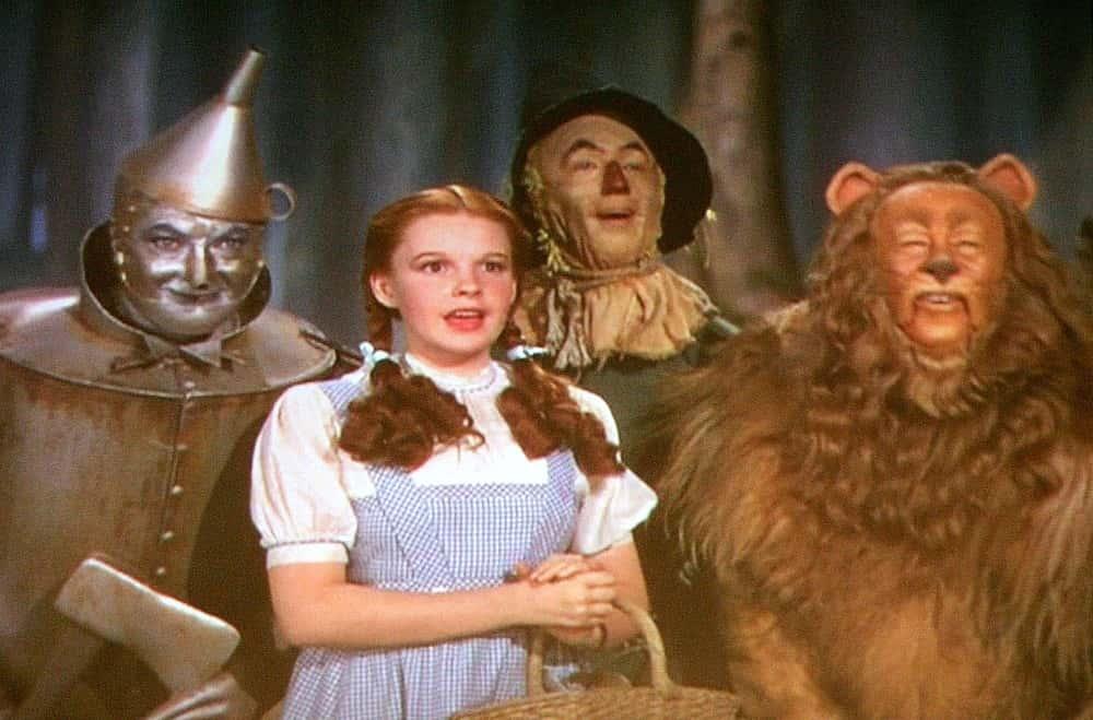 Quiz: The Wizard Of Oz