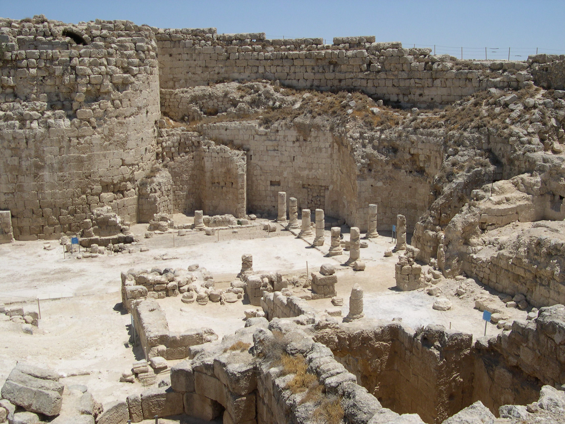 Herod The Great facts
