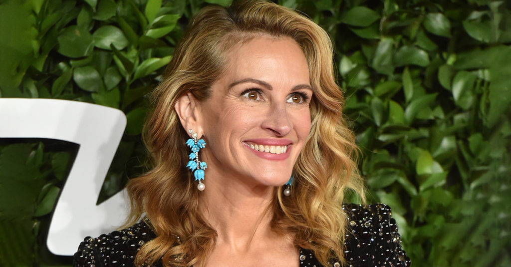 Surprising Facts About Julia Roberts, America's Sweetheart