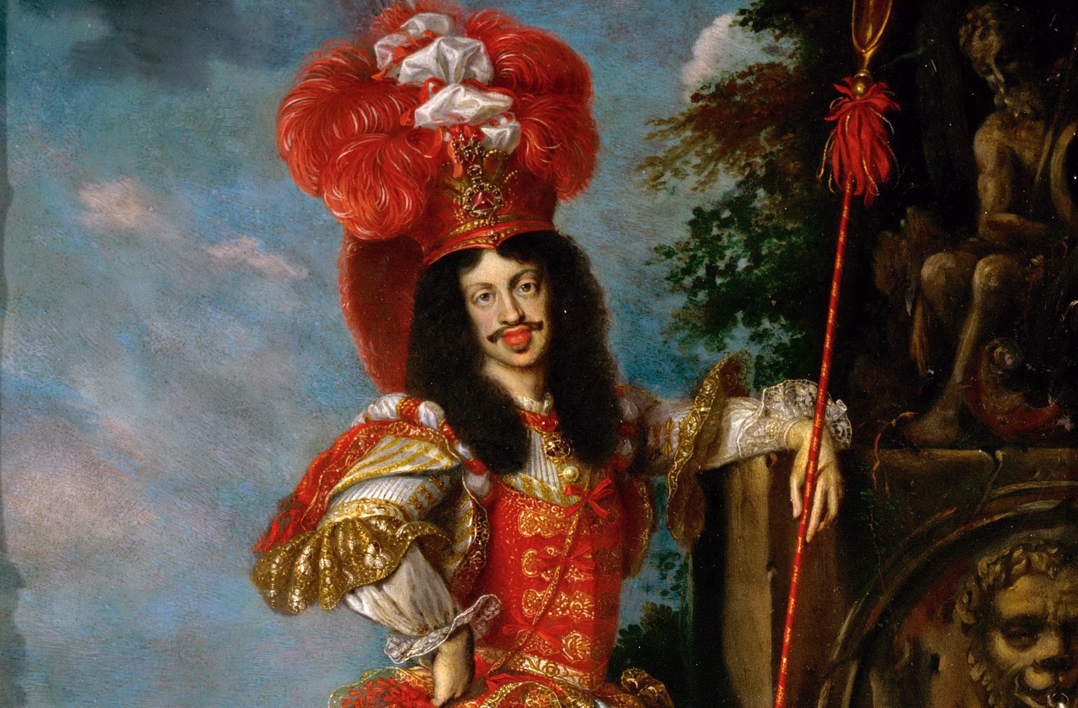 Charles II of Spain facts