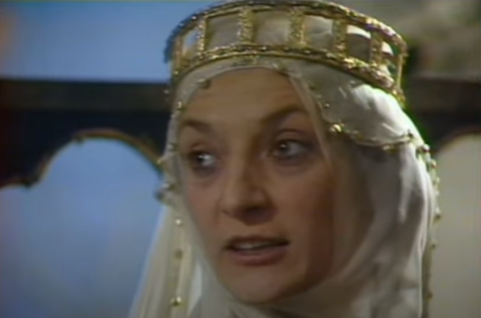 Eleanor of Aquitaine Facts