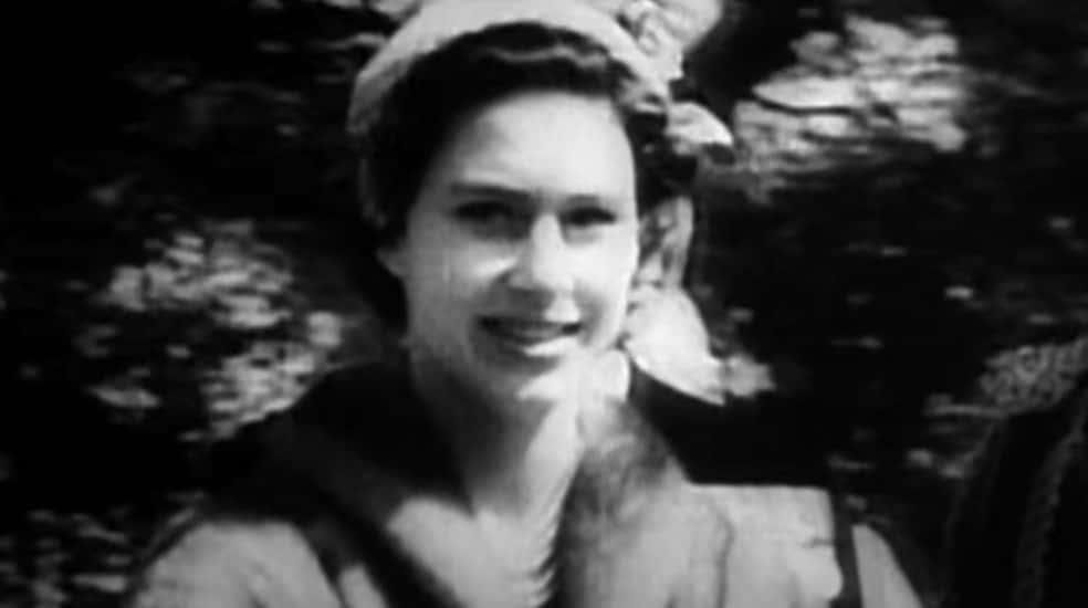 Princess Margaret facts