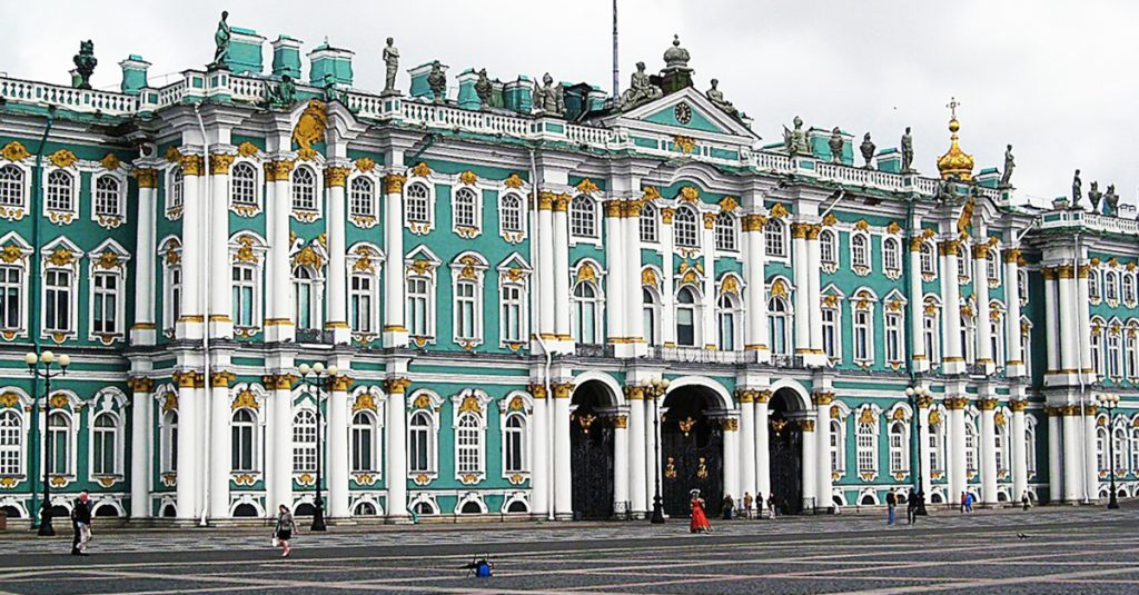 42 Unveiled Facts About The Secrets Of Russia's Winter Palace