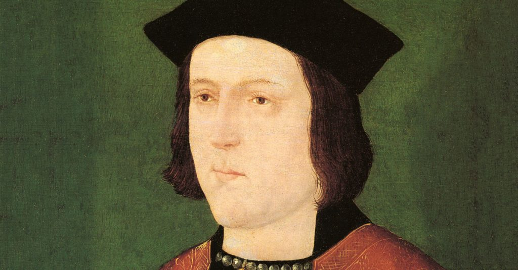 42 Beefy Facts About Edward IV, The Rebel King of England