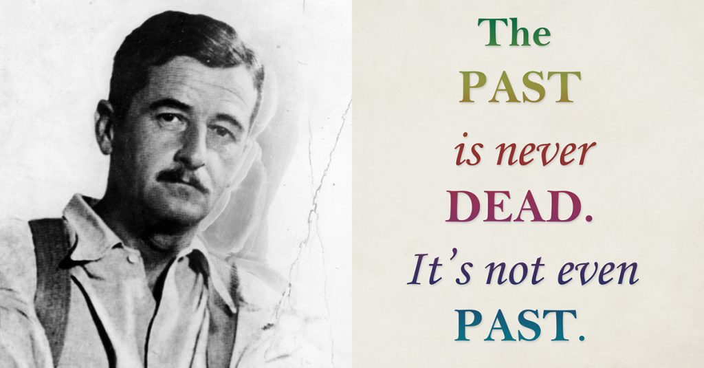 45 Tormented Facts About William Faulkner, The Mississippi Gentleman