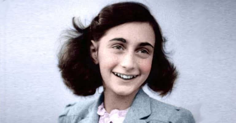 Anne Frank Quiz