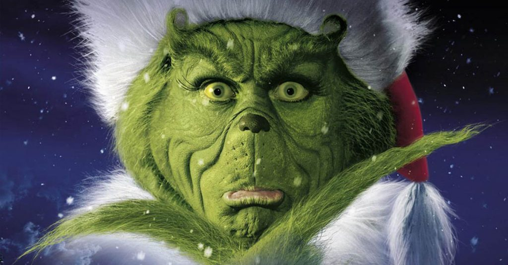 43 Bitterly Festive Facts About The Grinch