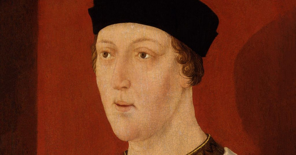 42 Secret Facts About Henry VI, The Mad King Of England