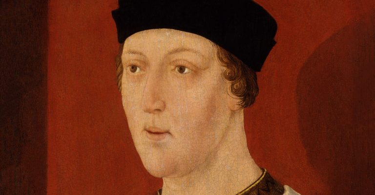 Henry VI Facts