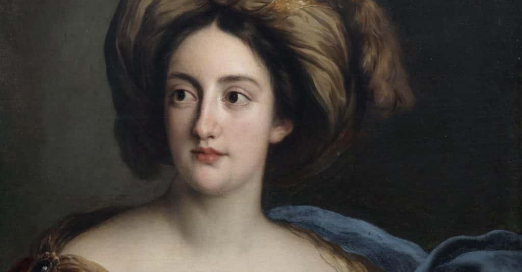 The Bizarre Life of Hortense Mancini, The Runaway Duchess