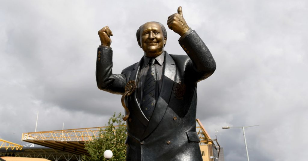 Soccer's Love Of Terrible Statues, May It Never Change