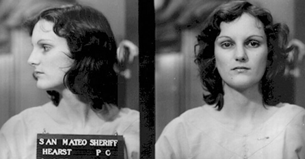 God Bless You Patty: The Kidnapping of Patty Hearst