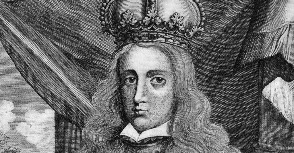 42 Fiery Facts About Charles II, The Bewitched King Of Spain