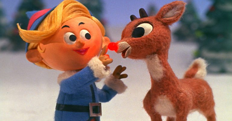 Childhood Christmas Movies Facts